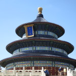 The Tiantan (Temple of Heaven)