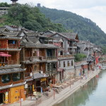 Fenghuang Miao village