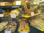 Hong Kong Chinese herbal shops are heavy on the animal products, light on the herbs.